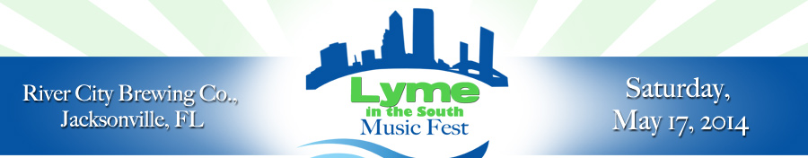 Lyme in the South header